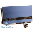 RN5.2000D - Soundstream 5-Channel 1,000W RMS Class D Full Range Amplifier