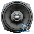 "SWS-8Xi - Earthquake Shallow-Mount 8"" Single 2 ohm Subwoofer"