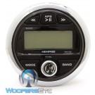 Memphis 16-MXA1MC Digital Media Receiver with Built-in Bluetooth (No CD's)