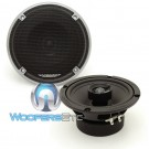 "Image Dynamics ID65 6.5"" 200 Watts RMS ID Series Coaxial Speakers"