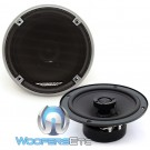 Image Dynamics ID6 150 Watts RMS 6 Inch ID Series Coaxial Speakers