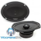 "Image Dynamics ID69 6"" x 9"" 100 Watts RMS ID Series Coaxial Speakers"