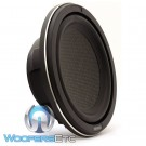 "Kenwood KFC-XW1000F 10"" 250 Watts RMS Shallow Mount Excelon Series Subwoofer"