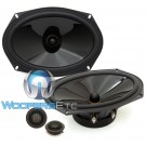 "Diamond Audio TX69V 6"" x 9"" 70 Watts RMS 2-Way Coaxial Speakers System"