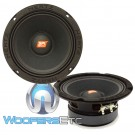 "Hertz SV 165.1 6.5"" 400 Watt Pro Midrange Speakers"