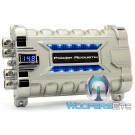Power Acoustik PCX-30F 30.0 Farad Digital hybrid Capacitor