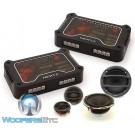 "Hertz MLK700.3 100 Watts RMS 3"" Mille Legend Series 2-Way Component Speakers System"