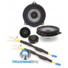 "Rockford Fosgate T3-BMW1 4"" 50W RMS Component Speakers System for Select BMW Models"