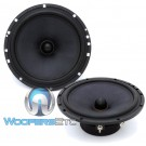 "Diamond Audio SX-6V 6.5"" 120 Watts RMS Mid-Range Speakers"