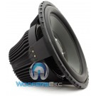 "Diamond Audio HP15D2 15"" Dual 2-Ohm 1000W RMS 2000W Max Subwoofer"