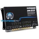 AudioControl DM-810 8 x 10 Channel DSP Matrix Processor