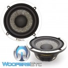 "Pair of Focal Utopia 3W2 Be 3.5"" Midrange Speakers"