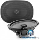 "(Bulk Packed) DKE-169 - MB Quart 6x9"" Coaxial Speakers"
