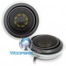 """TS-T110 - Pioneer 7/8"""" Hard Dome Tweeters"""