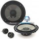 "TS-G1604C -  Pioneer 6.5"" 280W Max 2-Way Component Speaker System"