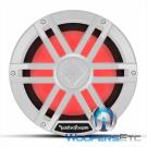 "M1D2-8 - Rockford Fosgate 8"" 150W RMS DVC 2Ω Color Optix™ Marine Subwoofer (WHITE)"