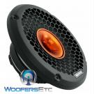 "Memphis SRXP82WT 8"" Pro Audio 350W 2-way Coaxial Speaker"