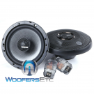 "Memphis MS62 6.5"" 65W RMS 2-Way  MClass Series Coaxial Speakers"