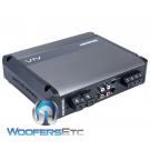 Memphis VIV750.1v2 Monoblock 750W RMS SixFive Series Amplifier with Built-in Digital Signal Processor