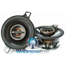 """Infinity REF-3032CFX 3.5"""" 75W 2-WAY Coaxial speakers"""