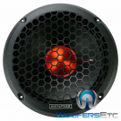 "Memphis MJP8 8"" 200W RMS 4-Ohm Pro Audio Component Speaker & Grill"