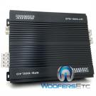 Sundown Audio SFB-1000.4D 4-Channel Class-D Amplifier