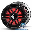 "M2D4-10IB - Rockford Fosgate 10"" DVC 4Ω 400W RMS Color Optix™ Infinite Baffle Marine Subwoofer (Black)"