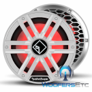 "M2D2-12I - Rockford Fosgate 12"" DVC 2Ω 400W RMS Color Optix™ Infinite Baffle Marine Subwoofer (White)"
