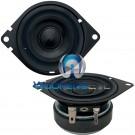 "Sundown Audio SA-2.75 FR V2 Ferrite 2.75"" Car Dash Speakers Mid Tweeters New"