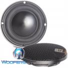 "Morel VIRTUS NANO MM2 2.5"" 60W RMS Mid-range Speakers"