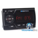 Soundstream MHU-32 Marine Grade Multimedia Receiver with Bluetooth V2.1