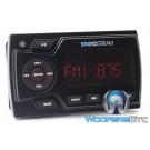 Soundstream MHU-32 Marine Grade Multimedia Receiver with Bluetooth V2.1