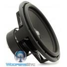 "Sundown Audio SA-15 Rev.3 D2 15"" 750 Watts Dual 2-Ohm SA Series Subwoofer"