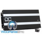 DC Audio 3.5K Monoblock 3500W RMS Amplifier