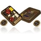UP-525XT - CDT Audio UpStage system W/ TW-25 Silk Tweeter