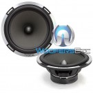 "Pair of Focal 6PS-2Ohm 6.5"" Polyglass 75 Watts RMS Midrange Speakers from PS-165V Component Set"