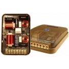 ES-300CC - CDT Audio GOLD Mid-EQ 3-way Crossovers