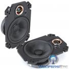 """Infinity Kappa 463XF 4"""" x 6"""" 180W 2-Way Coaxial Speakers"""