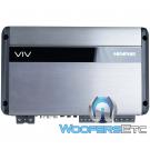 Memphis VIV750.6v2 750W RMS 6-Channel Amplifier