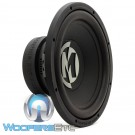 "15-PR12S4V2 - Memphis Power Reference 12"" SVC 4 ohm Subwoofer"