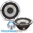 "Focal 6W3-BE 6.5"" 100W RMS Midwoofers"