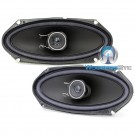 "TS-A4103 - Pioneer 4 x 10"" Coaxial Speakers"