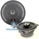 "130CA1 - Focal 5.25"" 2 Way Coaxial Speakers"