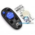 RM-RK50P - JVC Wireless Remote Control