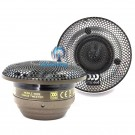 "Supremo Piccolo - Morel 1"" Exotic Inverted Tweeters with Lotus Grilles"