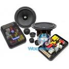 "ES-62iUS - CDT Audio Gold Series 6.5"" EuroSport Component Speakers with Up Stage"
