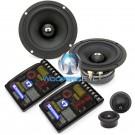 """ES-42i - CDT Audio GOLD 4"""" 2-Way Components"""