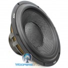"Ultimo 12 D2 - Morel 12"" SQ/SPL 2 Ohm 1000 Watt Subwoofer"