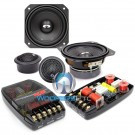 "CL-41/25 PRO - CDT Audio Classic 4"" 2-Way Component Speakers"