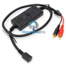 SLDIN.T-F - Zapco Adjustable Symbilink Transmitter